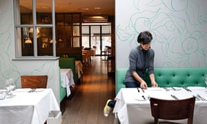 medlar restaurant