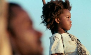 BEASTS OF SOUTHERN WILD