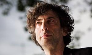 Neil Gaiman, New Reading