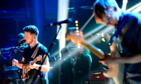 The Barclaycard Mercury Prize 'Albums of the Year Live' - The Maccabees, Michael Kiwanuka and Alt-J