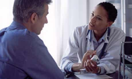Doctors flirted with online