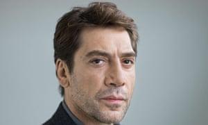 Javier Bardem, Profile