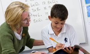 Teacher, Will Hutton