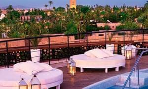 Delano Marrakech