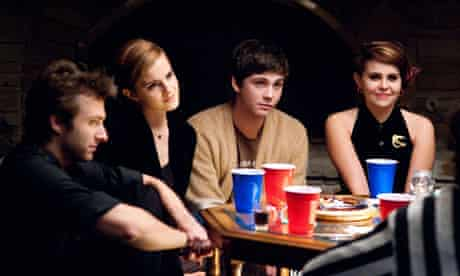 The Perks Of Being A Wallflower, film