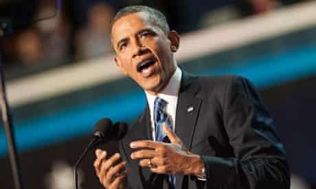 President Obama, Rawnsley