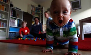 Flexible working for childcare