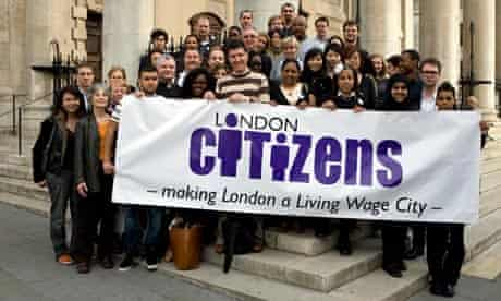 Living wage, Comment