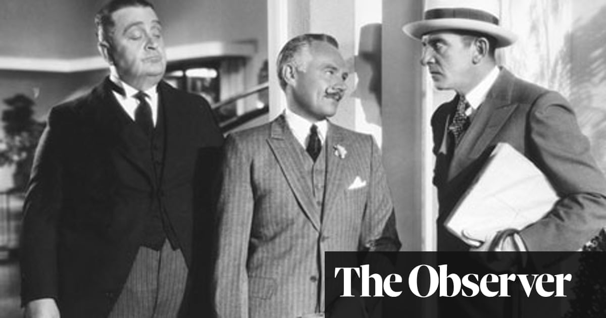 Trouble in Paradise | Film | The Guardian