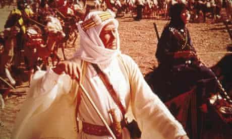lawrence of arabia 1962