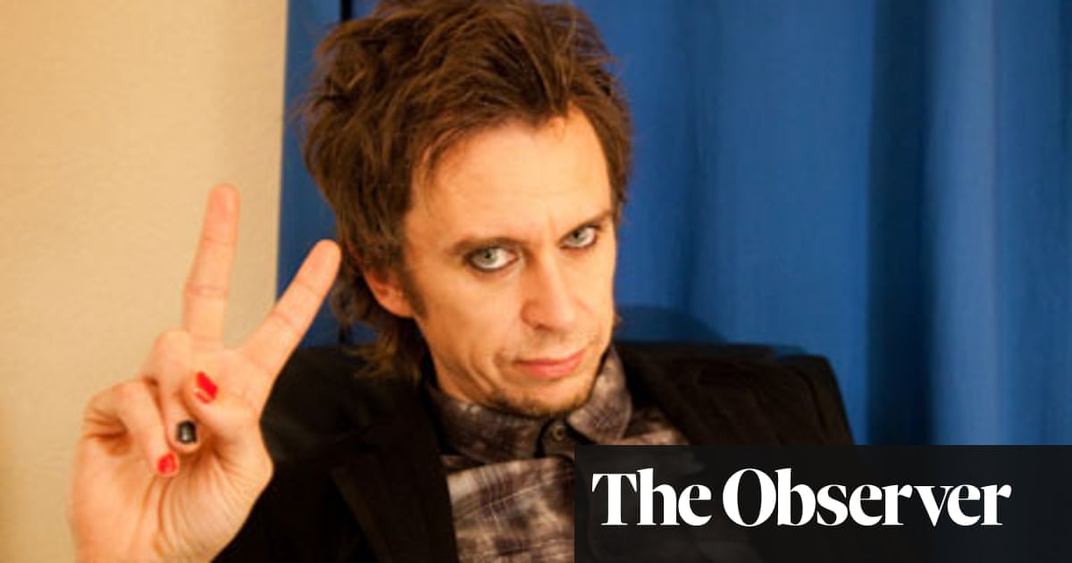 Peep Show: Super Hans's maddest moments | Television & radio | The
