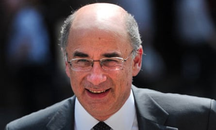 Lord Justice Leveson, Will Hutton