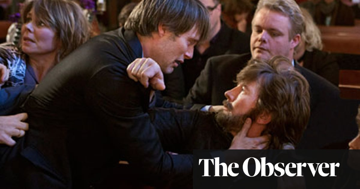 The Hunt – review | Film | The Guardian