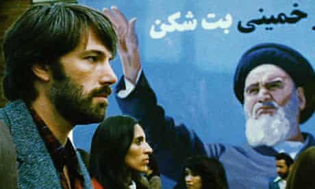 Argo, film of the week
