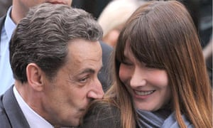 Presidential elections, Paris, France - 06 May 2012