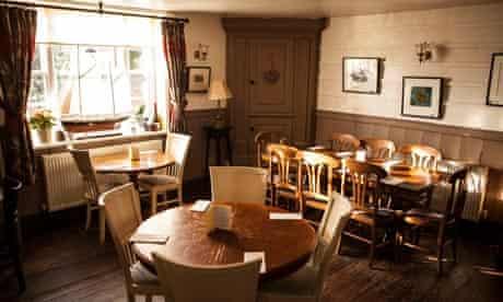 Three Mariners Restaurant faversham kent