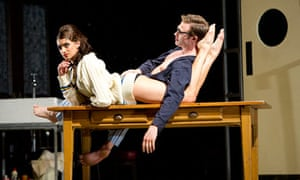 Play Without Words Matthew Bourne