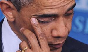 Barack Obama, Ben Adler