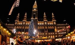 christmas in vienna - Vienna At Christmas