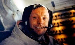 neil armstrong obituary