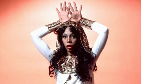 Donna Summer remembered by Nile Rodgers | Music | The Guardian