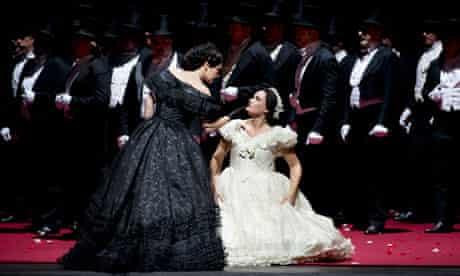 Lohengrin at La Scala