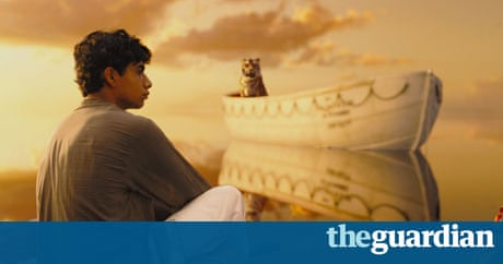 life of pi reflections