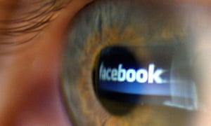 Facebook anti-abuse application