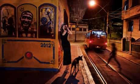 Karlie Kloss pirelli calendar steve mccurry