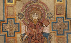 The Book of Kells, books