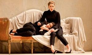 Cosi Fan Tutte, The Royal Opera 2007