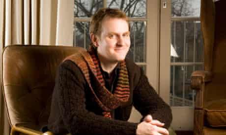 Nick Harkaway, McCrum column