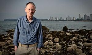 Canada - Author William Gibson