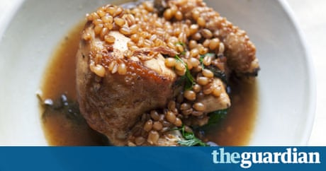 Nigel Slater's grain and nut recipes | Life and style | The Guardian