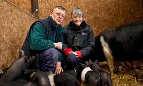 Clinks Care farm, new radicals