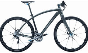 porsche rs bike