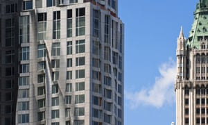 spruce street tower