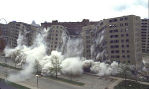 Pruitt-Igoe-housing