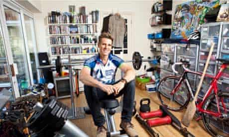 james cracknell rower