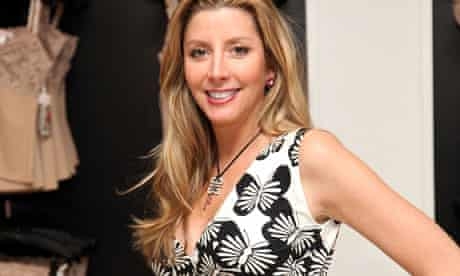 Sara Blakely Launches Haute Contour By SPANX