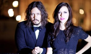The Civil Wars I Feel We Pull From Each Others World Music