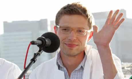 Jonah Lehrer, Observer profile