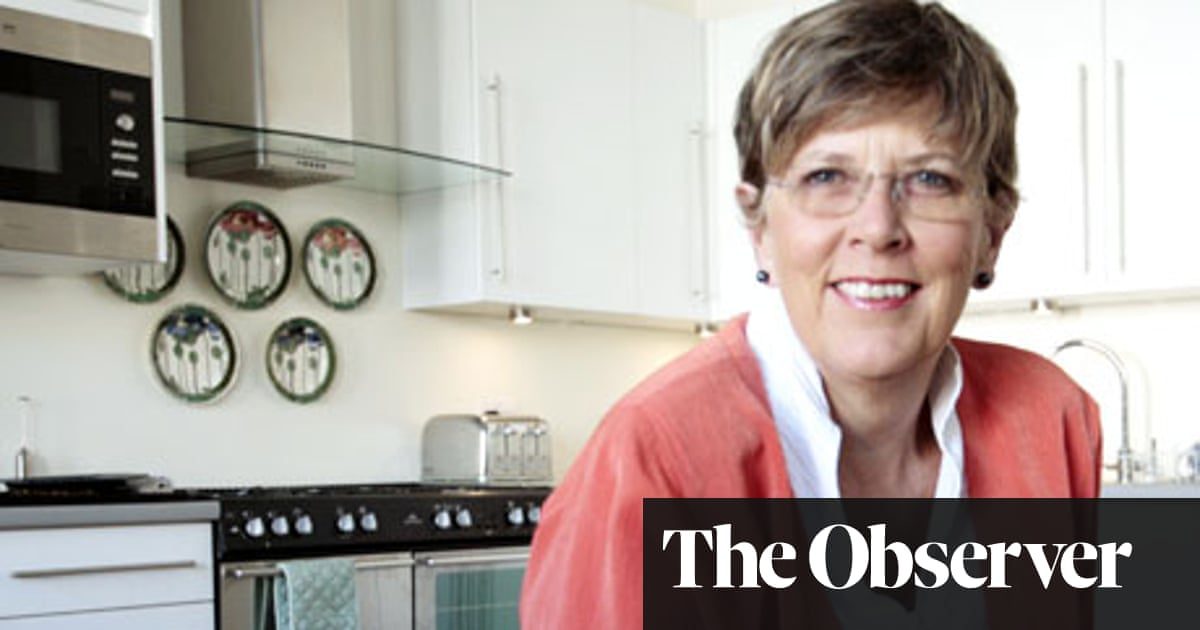 Relish My Life On A Plate By Prue Leith Review Books