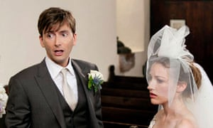 2011, THE DECOY BRIDE