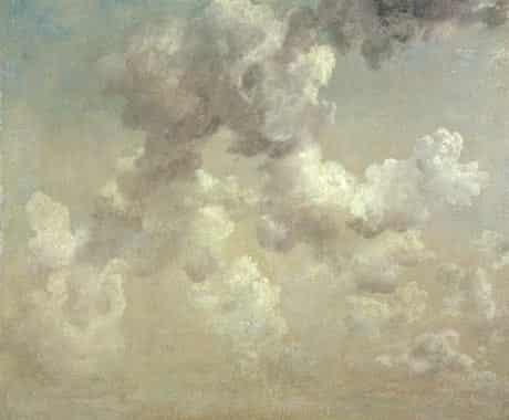 Sky, Constable