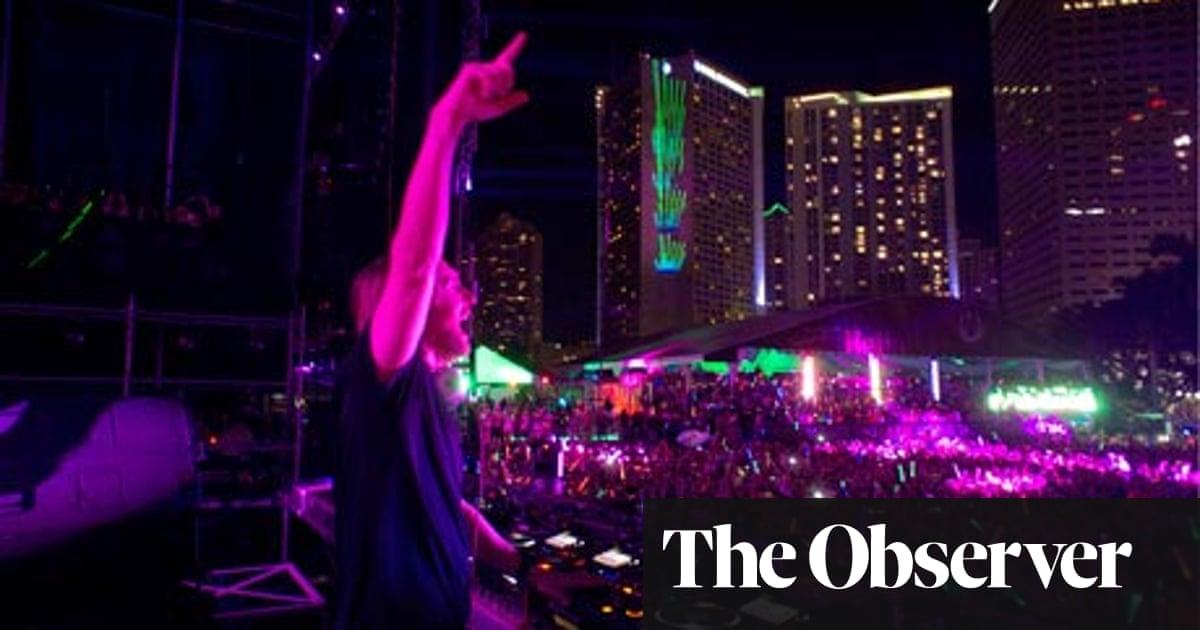 David Guetta: lord of dance | Music | The Guardian