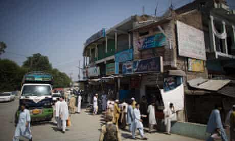 Pakistan Military Oversees Population Return To Taliban Warzone