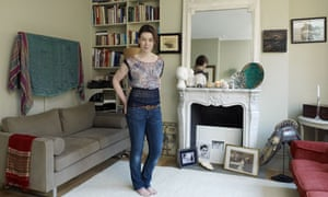 Olivia Williams actor room own