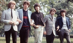 Rolling Stones, Fifty Years