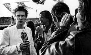 Sex Pistols Experience Tour Dates   Tickets      Sid Vicious Backstage